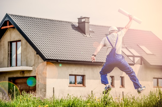 house flipping on the rise