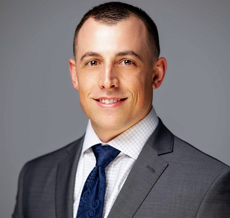 Anthony Palmiotto - VP of Sales & Marketing